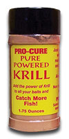 Powered Krill