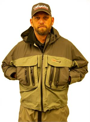 Fish Field Wading Jacket