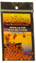 Original Bait Buttons Refill Pack